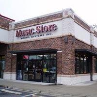 Sound Systems Inc