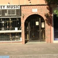Tracey Music