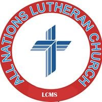 All Nations Lutheran Church