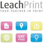LeachPrint