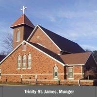 Trinity-St. James Lutheran Church