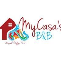 MyCasa's B&B