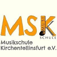 Musikschule Kirchentellinsfurt