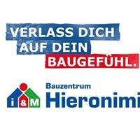 P. W. Hieronimi moderner baubedarf GmbH