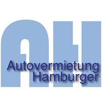 Autovermietung Hamburger
