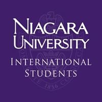 Niagara University International Students