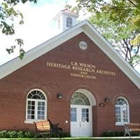 L.R. Wilson Heritage Research Archives
