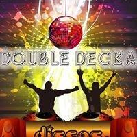DOUBLE DECKA DISCOS - Northampton's Premier Mobile Disco