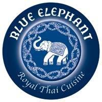 The Blue Elephant Restaurant