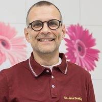 Dr. Jens Dreissig, Fachzahnarzt für Oralchirurgie, Zahnarzt-Praxis
