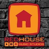 RED HOUSE STUDIOS THESSALONIKI