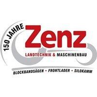Zenz Landtechnik & Maschinenbau