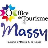 Tourisme Massy