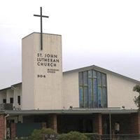 St. John Evangelical Lutheran Church, Covina