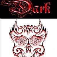 Dark Desire Tattoo