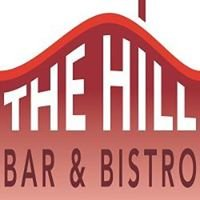 The Hill Bar Wollaston