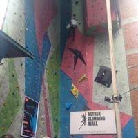 Astrek Climbing Wall