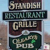 Standish Grille and O'Leary's Pub
