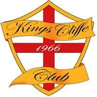Kings Cliffe Club