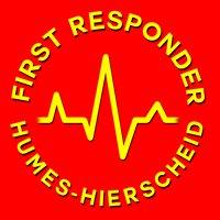First Responder Humes-Hierscheid