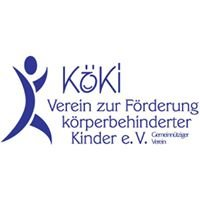 KöKi - Verein zur Förderung körperbehinderter Kinder e.V.