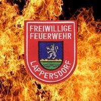 Freiwillige Feuerwehr Lappersdorf