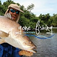 Gone Fishing - Cooktown