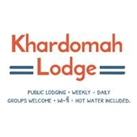 Khardomah Lodge