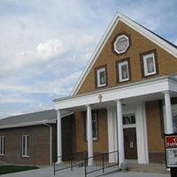 Centennial Lutheran Church