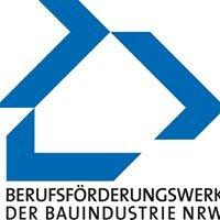 Freie Ausbildungsstellen in der Bauindustrie