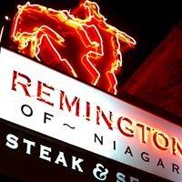 Remingtons of Niagara