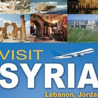 شمرا للسياحة و السفر - سورية Shamra for Travel and Tourism - Syria