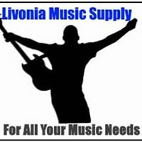Livonia Music Supply