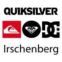Quiksilver Irschenberg