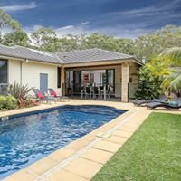 Port Stephens Beach Break Bed and Breakfast