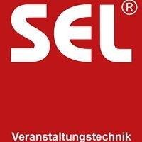 SEL- Veranstaltungstechnik Krefeld