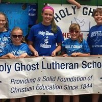 Holy Ghost Lutheran Church and School