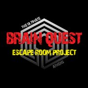 Brain Quest - Escape Room Project in Athens