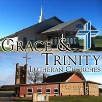 Grace & Trinity Lutheran Churches, Bear Creek, WI