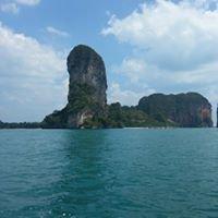 Krabi Sunset Cruises Pla Luang