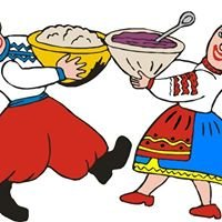 Bohdan's Ukrainian Food