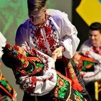 Zoloto Ukrainian Dance Ensemble & Company