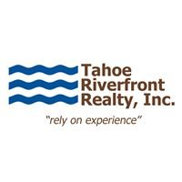 Todd Killian-Tahoe Riverfront Realty