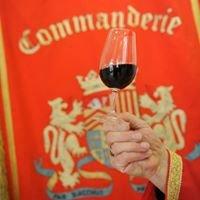 Commanderie des Costes du Rhône