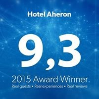 Small luxury hotel Aheron