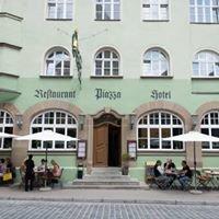 Piazza Restaurant Hotel