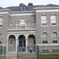 St. Josaphat Ukrainian Catholic School