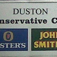 Duston Conservative Club
