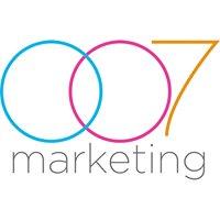 007 Marketing