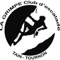 La Grimpe Tain/Tournon